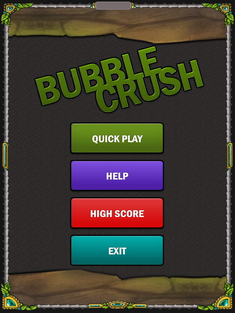 Bubble Crush