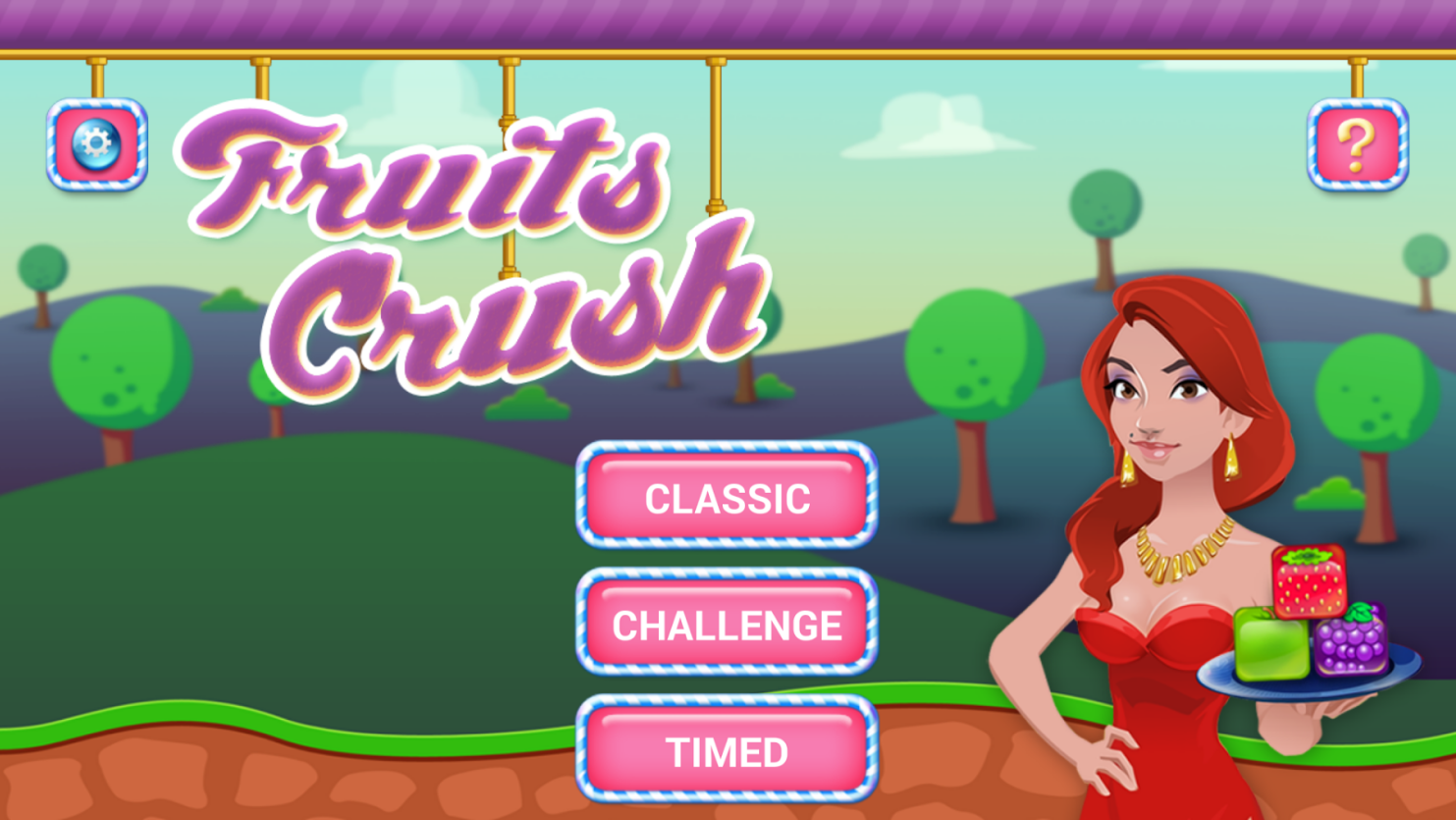 Fruit Crush Free