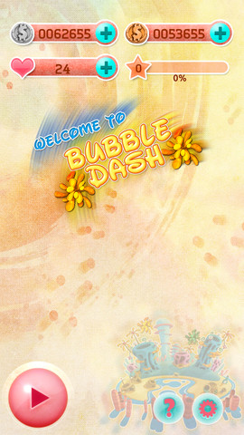 Bubble Crush Deluxe