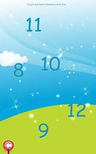 Kids Numbers HD