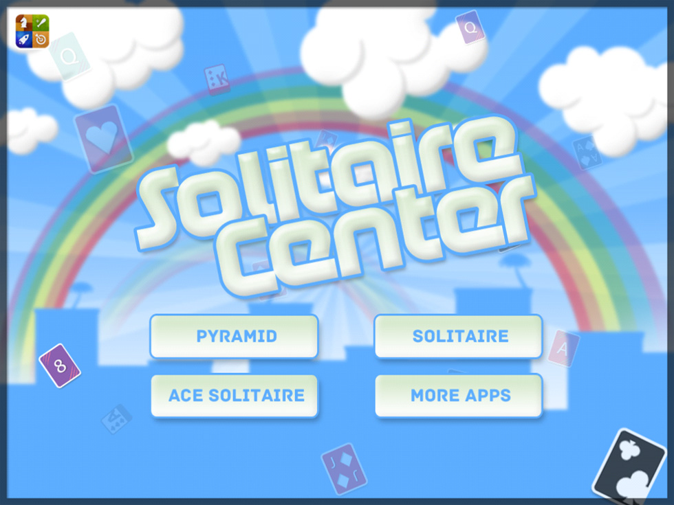Solitaire Center