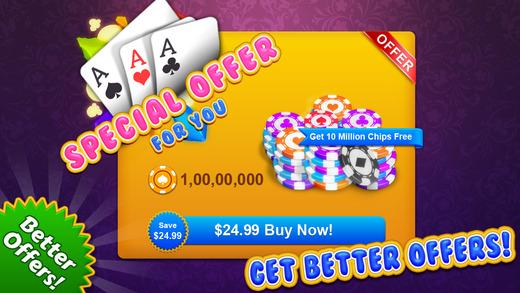 Teen Patti Three Cards Poker