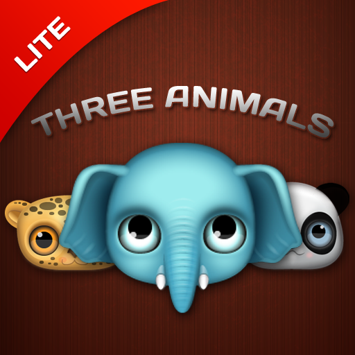 Three Animals Lite