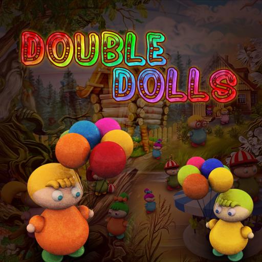 Double Dolls
