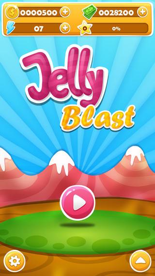 Jelly Blast Pro
