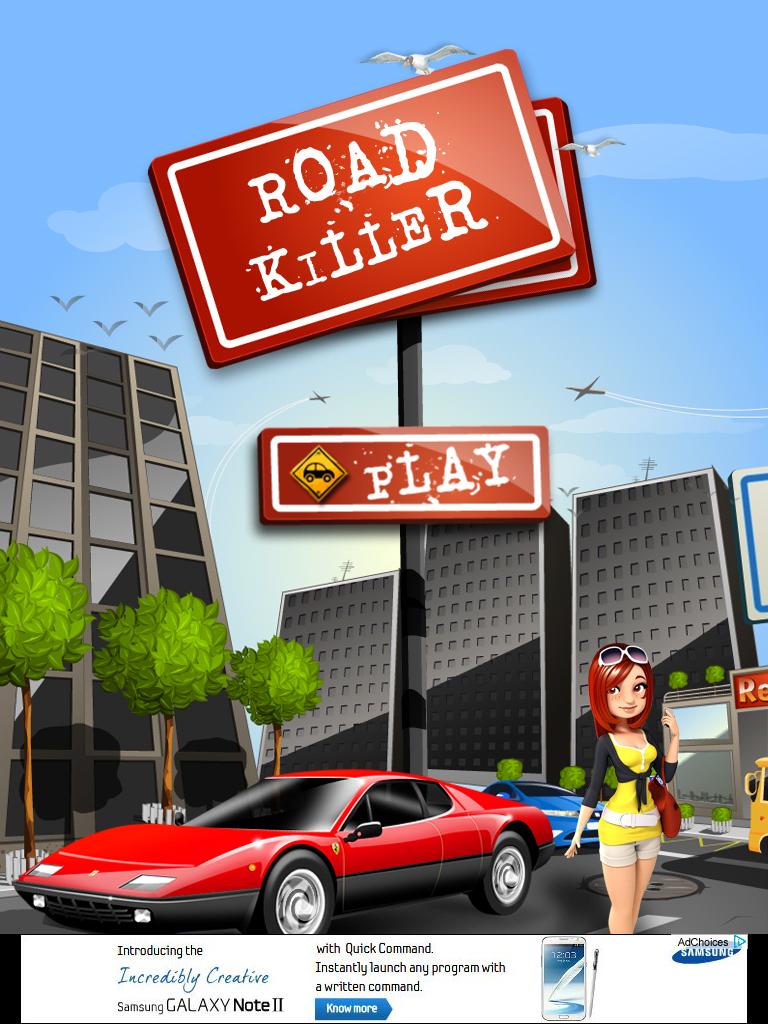Road Killer