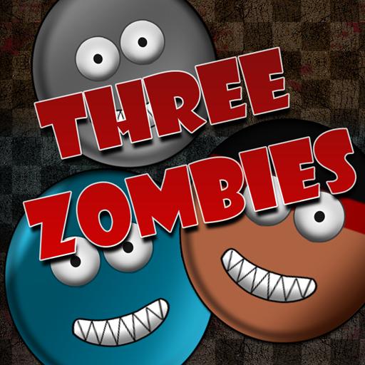 Three Zombie
