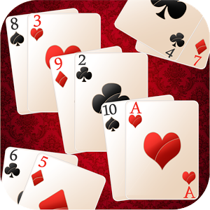 Ace Solitaire Circus