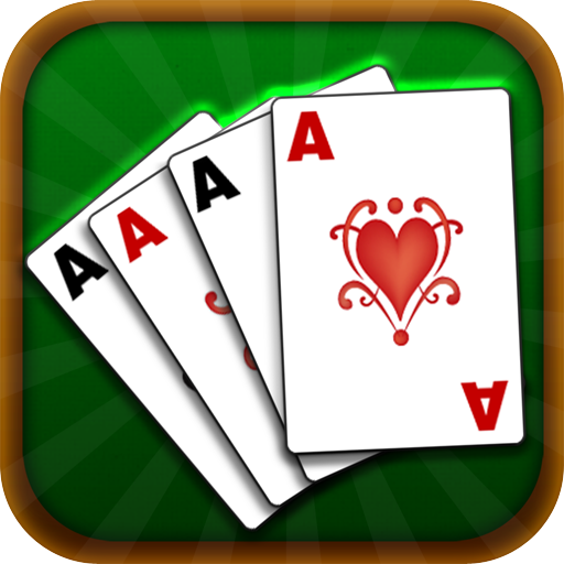 Ace Solitaire Deluxe