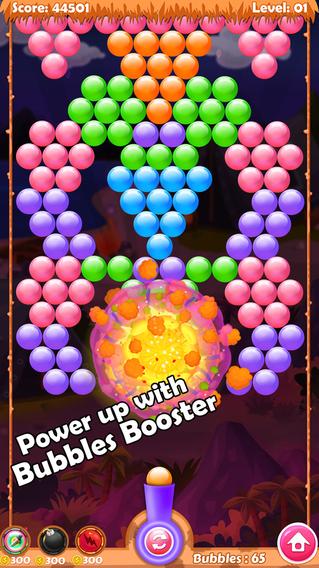 Bubble Shooter Puzzles
