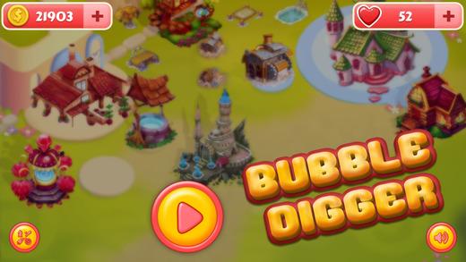 Bubble Digger