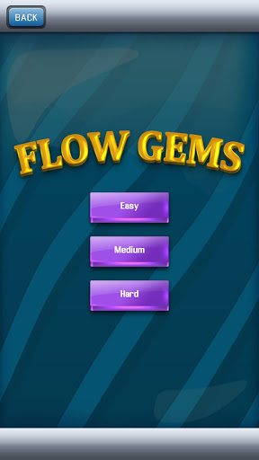 Flow Gems
